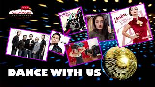 Gambar cover Dance Nonstop Bareng Zaskia, Sibad, Helo, Kerispath, Andrigo dll