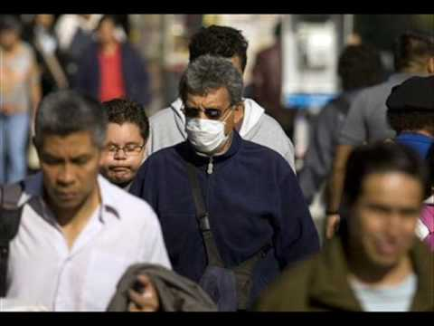 Michael Savage - Deadly Swine Flu Outbreak - Illegal Mexican Immigrants & Epidemics