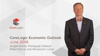 U.S. Economic Outlook: June 2016