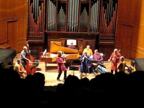 Hortus Musicus Concert