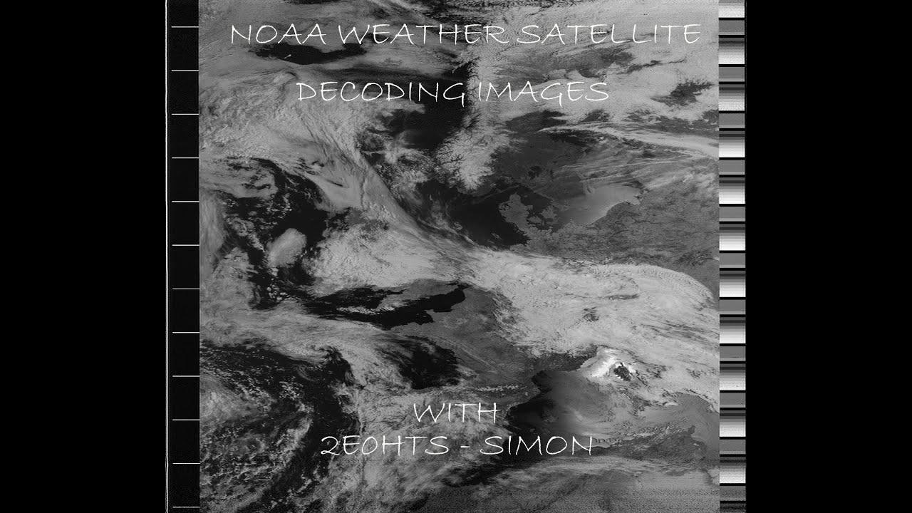 Noaa amateur weather