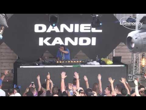 Daniel Kandi [FULL SET] @ Luminosity Beach Festival 25-06-2016