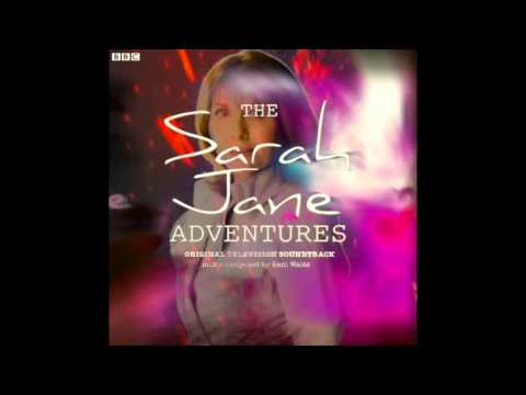 30. An Ode to Sarah Jane Smith - The Sarah Jane Adventures Unreleased Soundtrack
