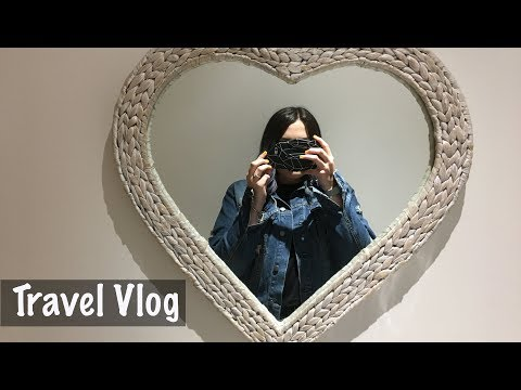 Travel Vlog - Watford/London Family Trip (August 2017)