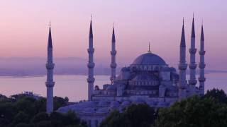 Ramazan İftar Ezanı İstanbul - 2016