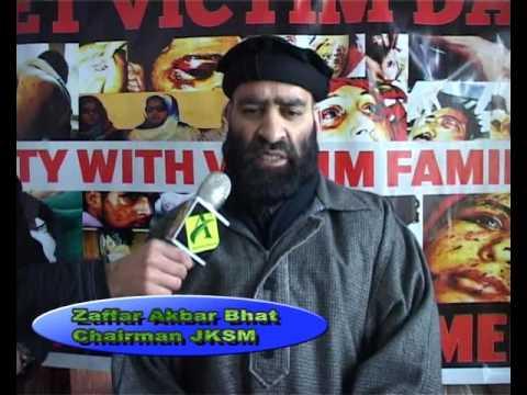 Watch exclusive interview of Zaffar akbar Baht with Asia News network