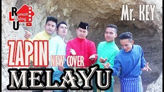 NEW LESTI ZAPIN MELAYU COVER - Mr. KEY Official Video Cover