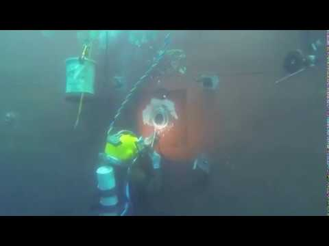 Aldive Batam Commercial Diving Contactor