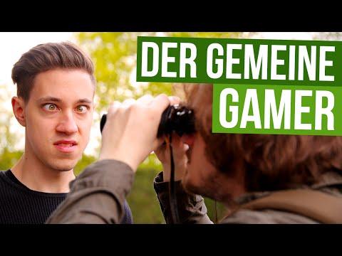 Der gemeine Gamer - Andreas Klebrig
