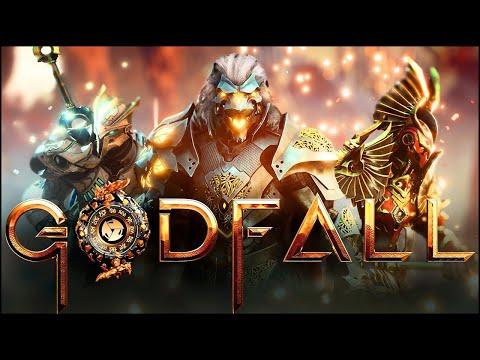 GODFALL - PLAYSTATION 5 Exklusivtitel - Alle Infos