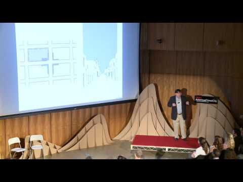 Coding for Community Character: Howard Blackson at TEDxAmercasFinestCity