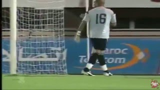 Fussball: Kuriose Elfmeter