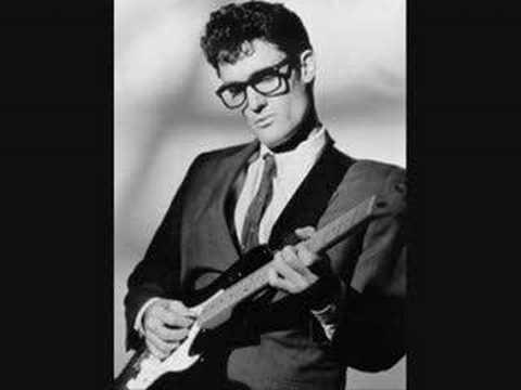Buddy Holly - Oh boy!