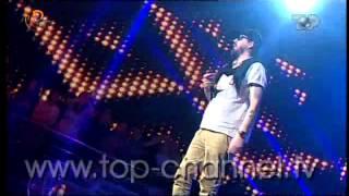 Kastro Zizo - Eja me ne, 26 Mars 2015 - Top Fest 12 - Top Channel Albania