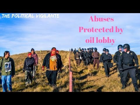 North Dakota State Legislature Bought By Big Oil — The Political Vigilante