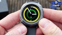 Samsung Gear Sport im Test: Sportliches Multitalent mit coolen Features // Funktionen & Hands-On