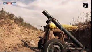 داعش يخطف 400 مدني من دير الزور