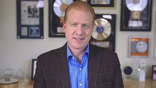 The Music Modernization Act Signed into Law | A Message from President & CEO Michael Huppe