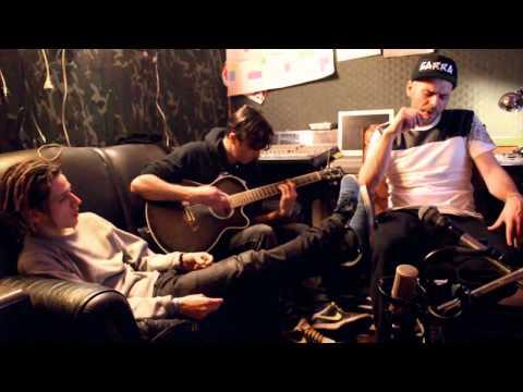 NTS - Ela Quer ft Do.Be! e Vitor Alpha (versão acústica)