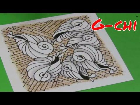 G-Chi an organic tangle
