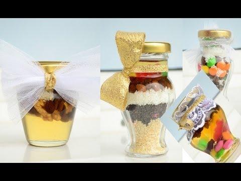 DIY Wedding gift accessories.Wedding jar gifts.Wedding gift ideas .ASMR Soft spoken voice for sleep