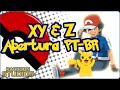Pokémon XY&Z - Abertura em Português BR