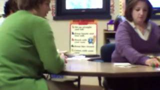Unit Lesson Plan Video Math For Special Needs Kindergarten Math Group