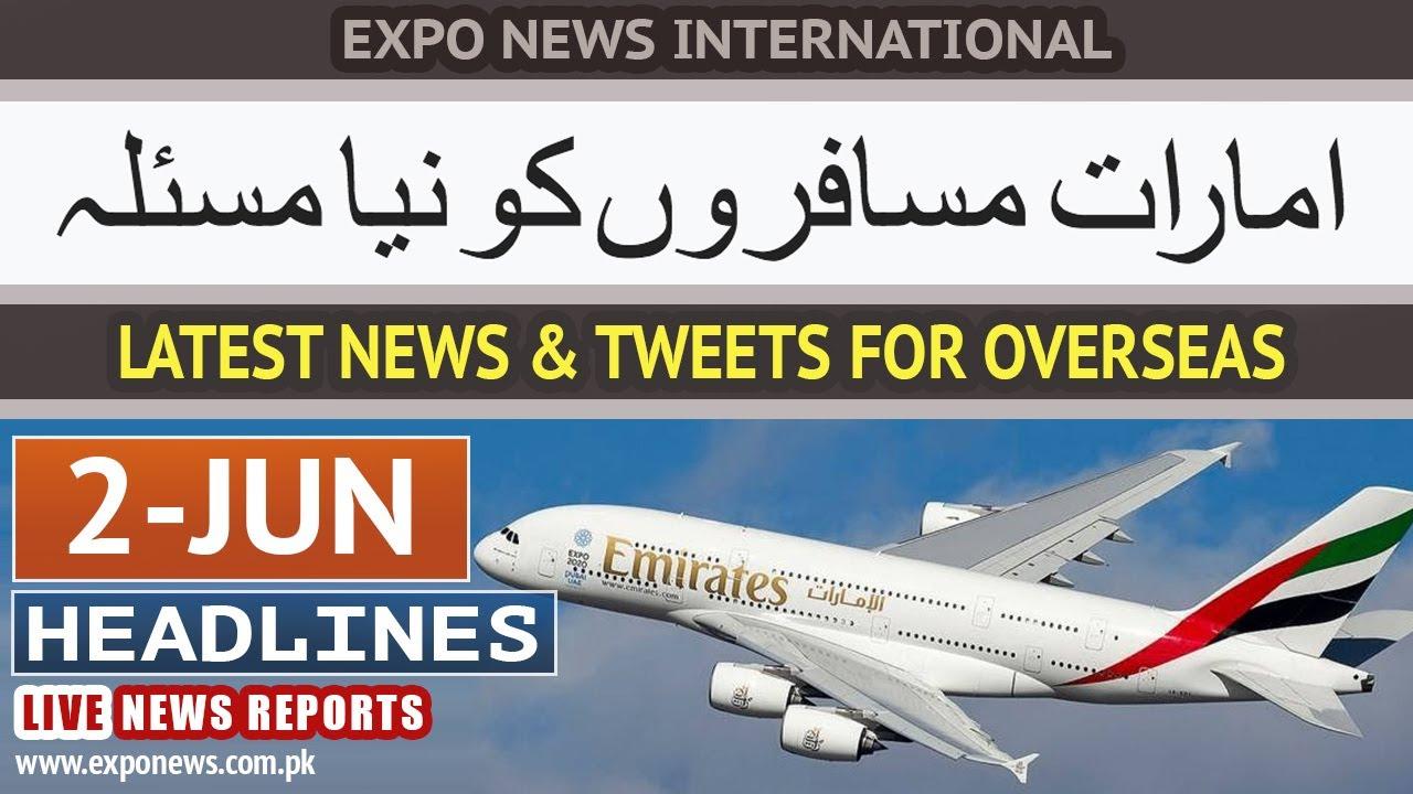 DUBAI AIRPORTS : EMIRATES AIR LINE : ETIHAD AIRWAYS : FLYDUBAI : AIR ARABIA : LATEST NEWS & UPDATES