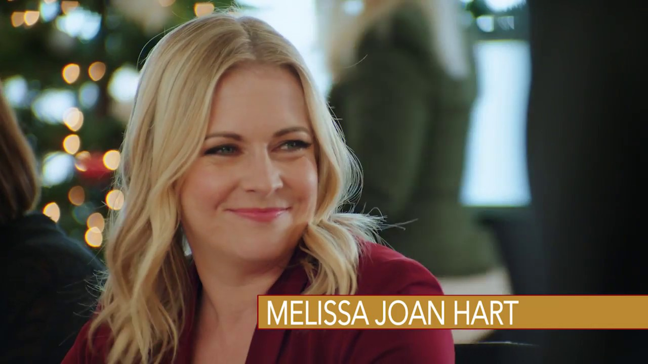Broadcasting Christmas | Trailer 2016 | Melissa Joan Hart, Dean Cain ...