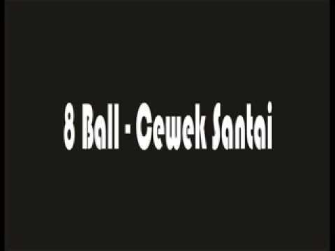 8 Ball - cewek santai