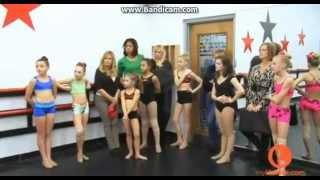 Dear Abby; Season 3 Episode 9- Dance Moms