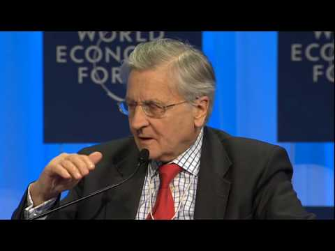 Davos Annual Meeting 2010 - Redesigning Financial Regulation