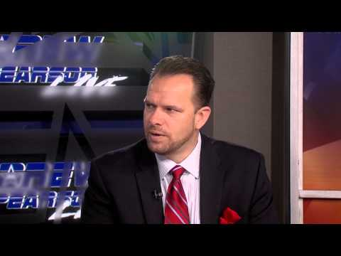 Matt Thornton, Dallas Entertainment Journal