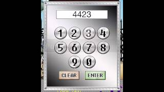 100 Hard Door Codes Level 21-30 Walkthrough Cheats