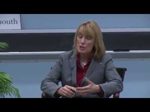 A Conversation with NH Governor Maggie Hassan