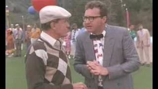 Caddyshack 2 Randy Quaid lawyer scene