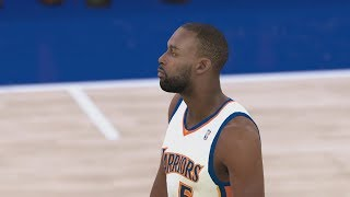 NBA 2K18 Gameplay - 07