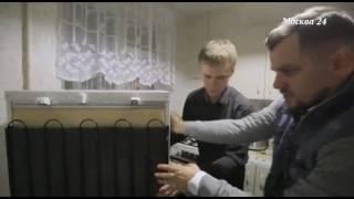 Мастер по ремонту холодильников в сюжете канала «Москва 24»(, 2017-04-21T15:57:32.000Z)
