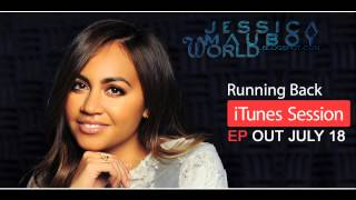 Jessica Mauboy Running Back (iTunes Session)
