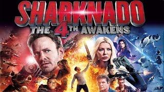 Sharknado 4  - The 4th Awakens | Trailer (English)