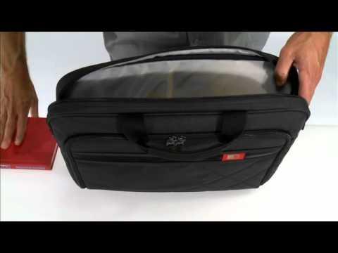 "dlc-115black Case Logic 15.6/"" Laptop Case"