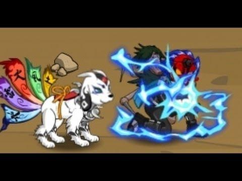 Image Result For Ninja Saga Ios Referral