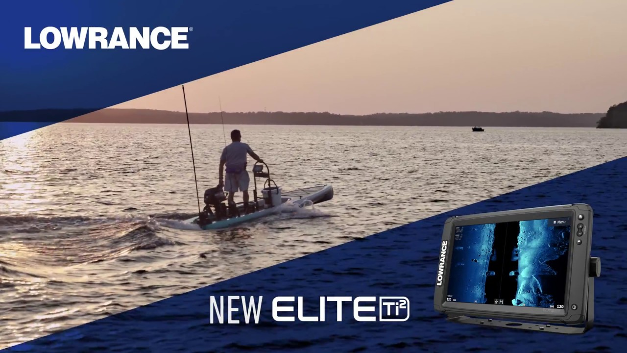 Elite-7 Ti² US Inland, No Transducer | Lowrance USA