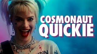 Birds of Prey - Cosmonaut Quickie