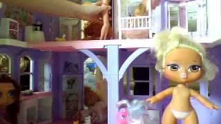 barbie porn part 1