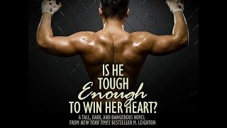 Readers speak on thoughts of Tough Enough by M. Leighton
