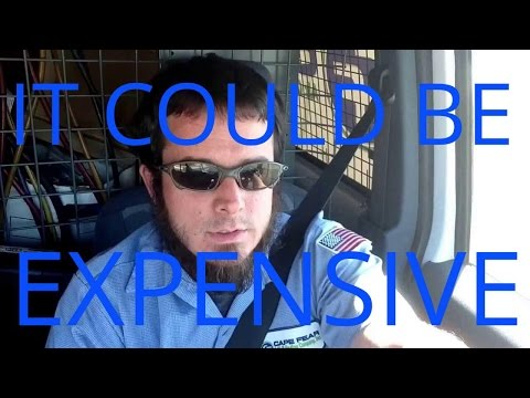 HVAC Service: The Cost of Neglecting Air Conditioner Maintenance Part 1
