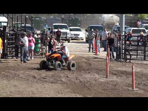 ATV Rodeo Riverton City 7/4/2017