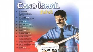 Gambar cover Cano İsmail - Çoban Yıldızı