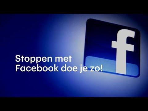 De Kortste Weg Naar Een Leven Zonder Facebook Zo Verwijder Je